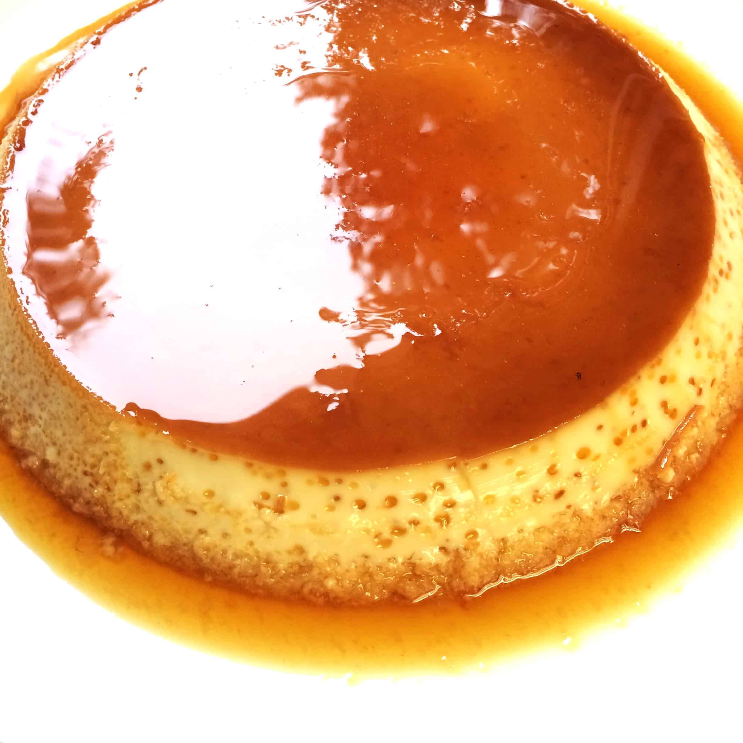 French Coconut Flan Recipe | Baking Like a Chef